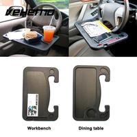 Car Laptop Stand Notebook Desk Steering Tray Table Food Drink Holder Car