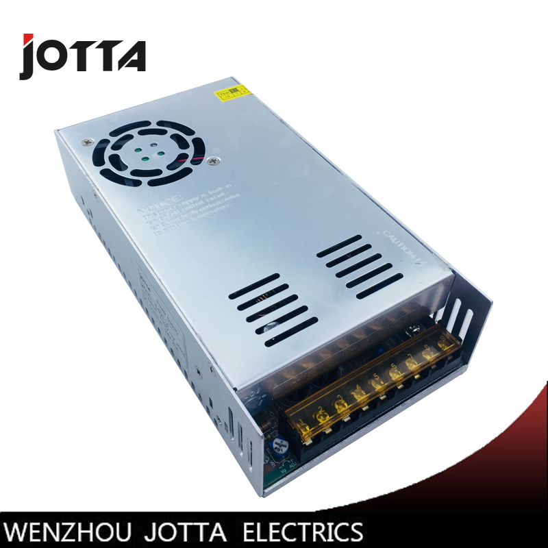 500w 24v Single Output switching power supply