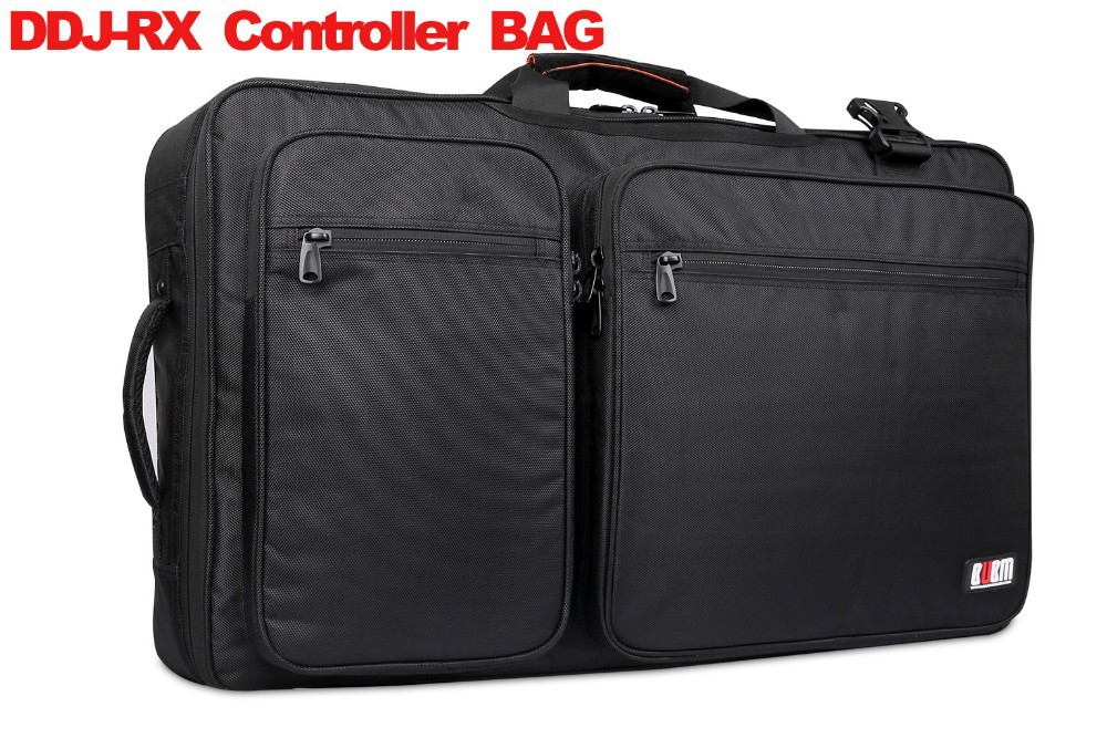 BUBM Profession XDJ RX dj controllers bag /case  for pioneer XDJ RX dj controller/ dj equipment  Bags in djshop bubm  professional dj bag for pioneer