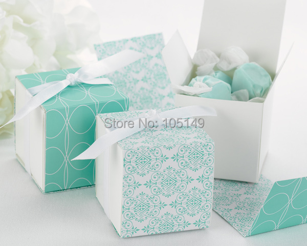 Buy Damask Boxes Wedding Favors And Get Free Shipping On AliExpress