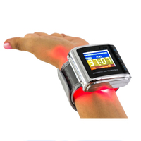 ATANG laser acupuncture for reduce blood pressure