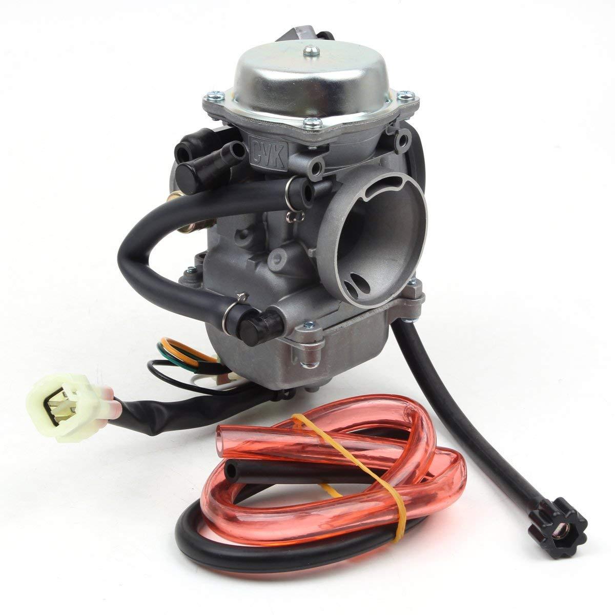 Buy Kawasaki Prairie 300 Carburetor And Get Free Shipping On Kvf300 Wiring Diagram