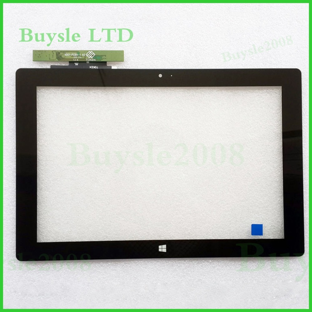 ФОТО 10.1'' inch touch screen,100% New for Acer One 10 (S1002) Tablet PC touch panel digitizer touch panel, Free shipping
