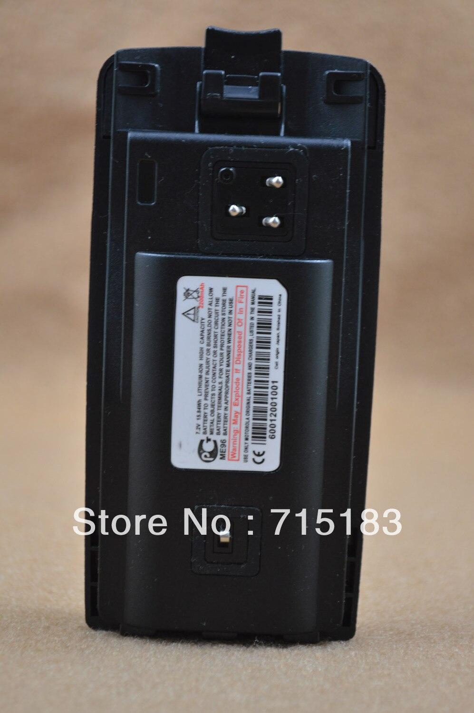 RLN6305 DC7.2V 2200mAh LITHIUM-ION Battery For Motorola XTNi XTNi XTNiD,Mag One A10,Mag One A12, CP110,CP1800,CP1100
