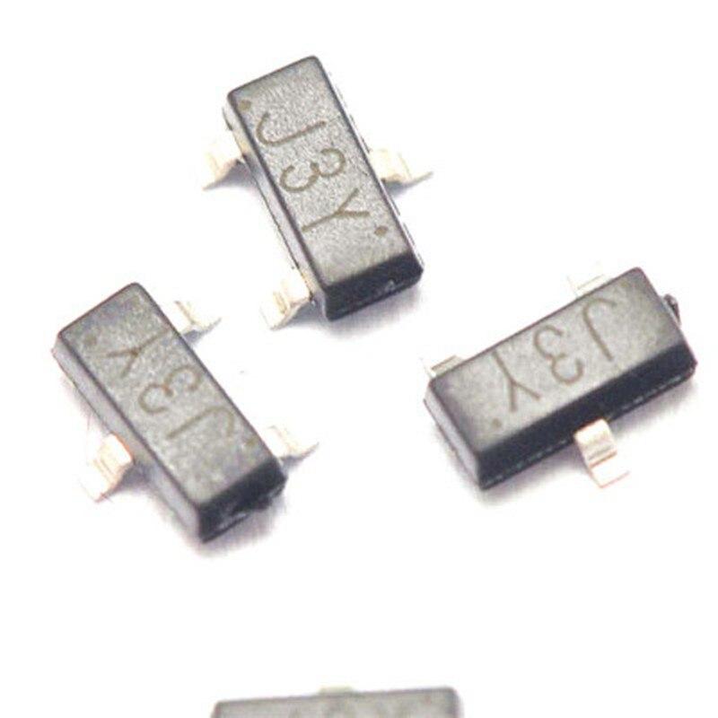 100 pz S8050 J3Y NPN SMD Transistor SOT-100 pz S8050 J3Y NPN SMD Transistor SOT-