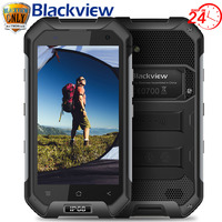 Official Blackview BV6000S Mobile Phone Android 6 0 MTK6735 Quad Core 4G FDD LTE 2GB 16GB