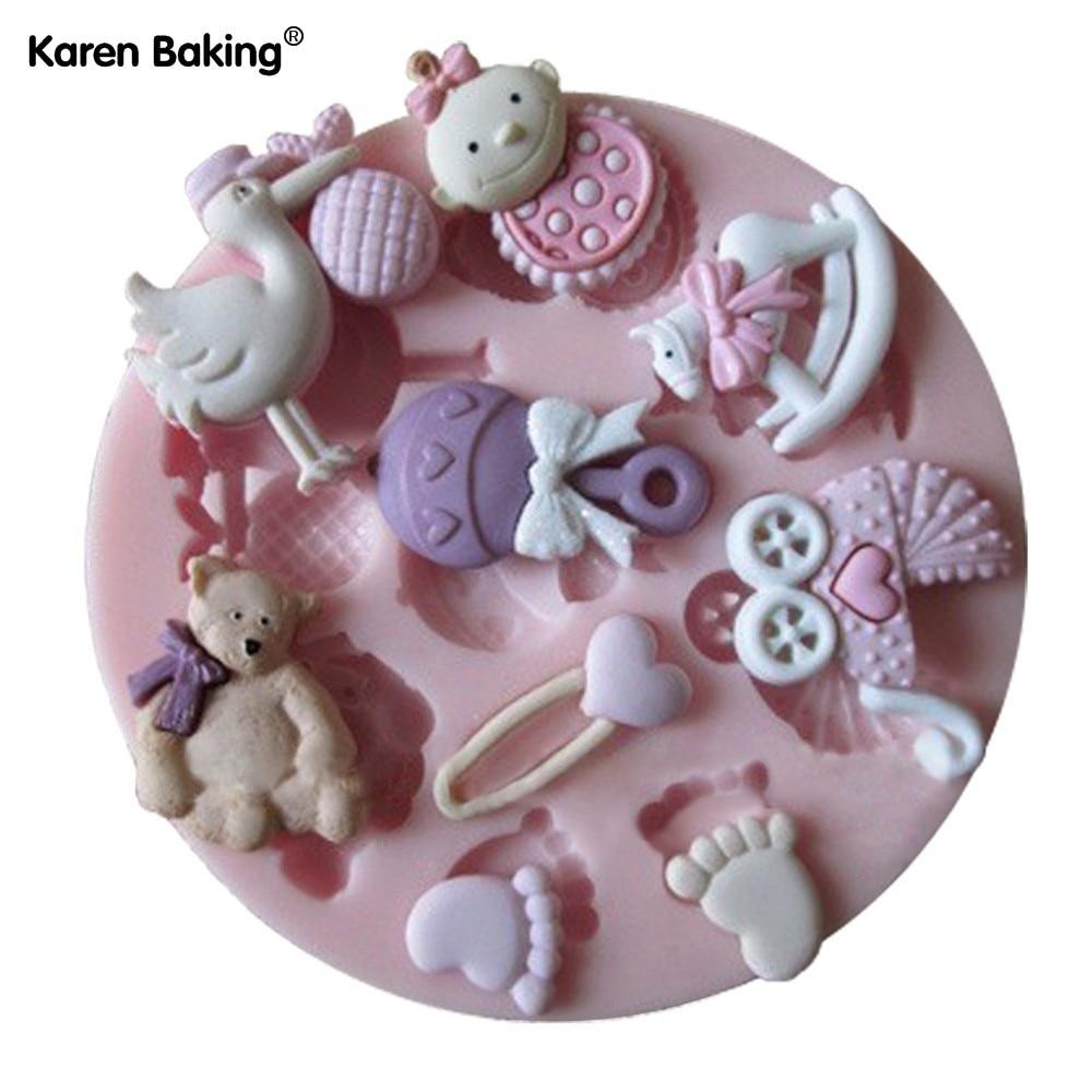 Cake Decorating Moulds Nz
