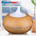 Excelvan DT-1518 300ML Aroma Diffuser Essential Oil Diffuser Ultrasonic Humidifier Aromatherapy Air Purifier Mist Maker