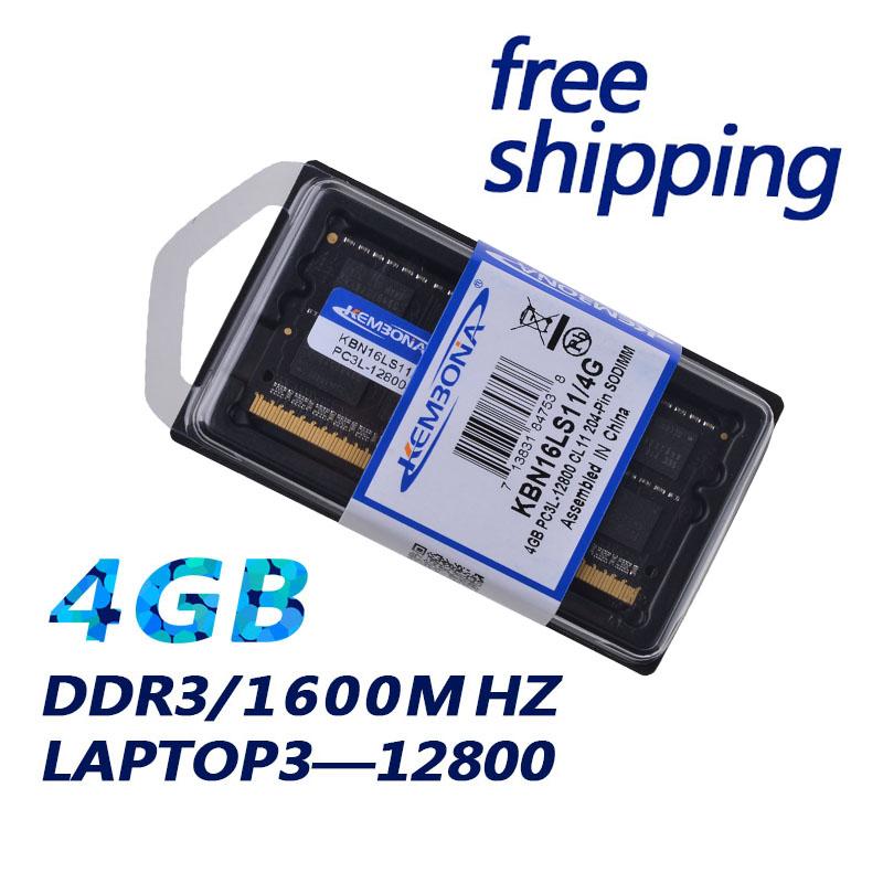 LAPTOP DDR3L 4G 1600 1.35V 202