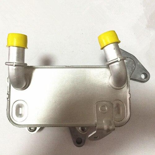 parts OE No 3C0317037A 3C0317037D for SEAT SKODA Volkswagen PASSAT Variant Oil Cooler 3C0 317 037