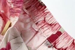 B2019037-3  Shijun Baby Clothing Little Model Top 100 Pant Cotton Cloth Vintage Floral Girl Short (8)__