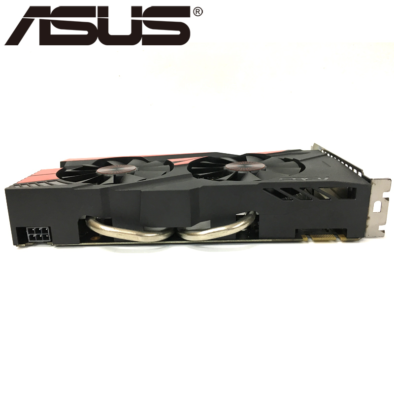 ASUS Original Graphics Card GTX950 With 6610MHz Memory Frequency 2