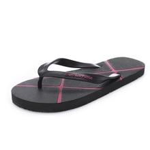 Summer Men Flip Flop Slipperes Beach Flat Casual Flops Sandals Outdoor men  Light Weight JINBEILE