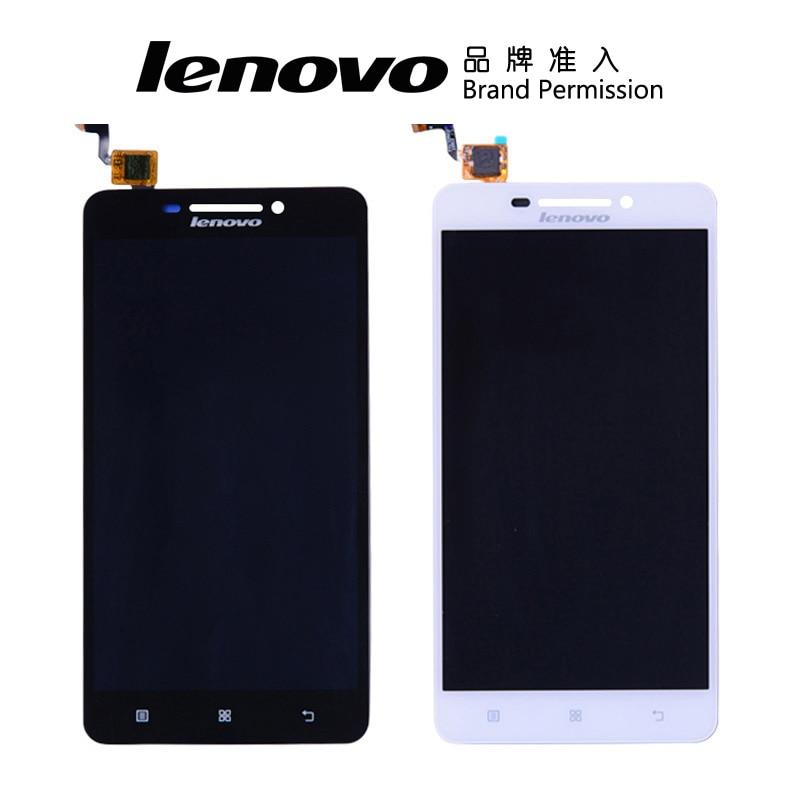 imágenes para Para LENOVO A5000 Probado Original AAA 5''Display Para LENOVO A5000 Pantalla LCD con Pantalla Táctil Digitalizador de Piezas de Montaje