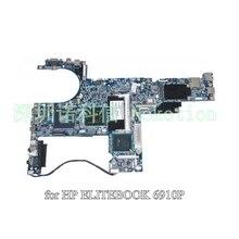 446402-001 LA-3261P for HP ELITEBOOK 6910P LAPTOP MOTHERBOARD Free CPU
