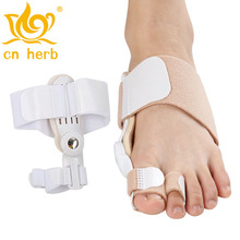 Cn herb thumb erecting device toe valgus large foot orthopedic correction big