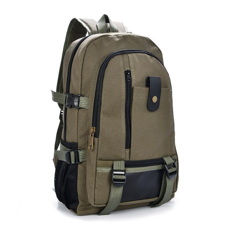 Unisex Backpack Printing Backpack School Backpacks Canvas Backpack
