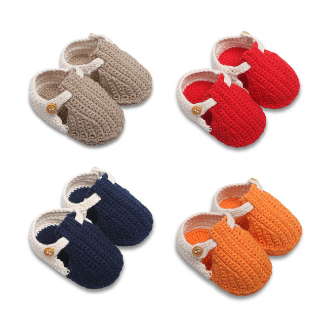 Fashion baby toddler shoes 6M/9M/12M hand-made Soft cotton-padded shoes high quality +FREE SHIPPING