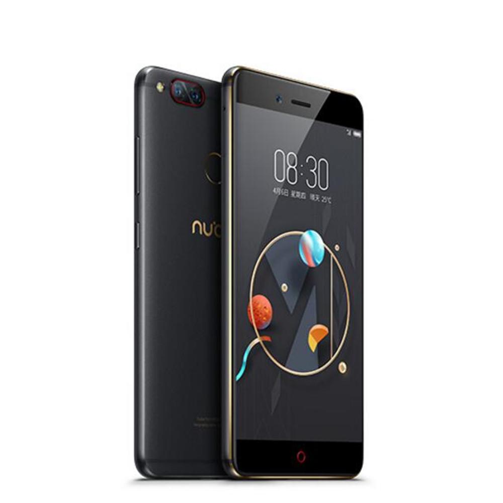 Nubia Z17 Mini teléfonos 5,2 6
