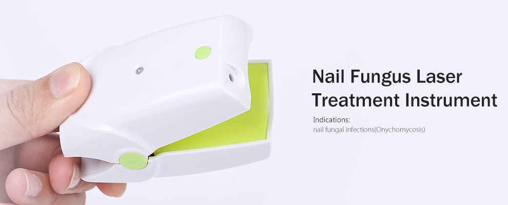 Nail Fungus toe nail toenails low level cold soft laser therapy device onychomycosis infections treatment Instrument no pain CE lastek ce approval pain relief nail fungus removal machine onychomycosis laser