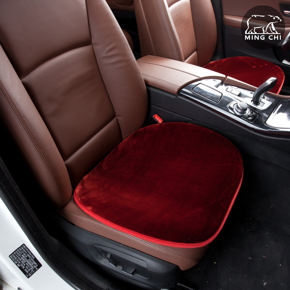 online get cheap designer car seats covers for cars aliexpress  - caps for car seat universal car seat cushion car seat covers artifical furseat cover hot