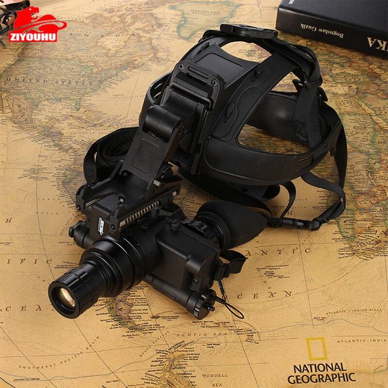 ZIYOUHU-Gen-2-Night-Vision-Outdoor-Camping-Hunter-Monocular-Binocular-Goggles-HD-Infrared-Night-Vision-Records