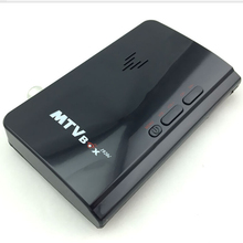 1080P LCD TV Box External HD LCD CRT VGA External T