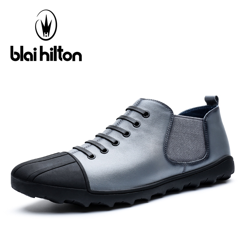 Blaibilton Summer Loafers Men Shoes 100% Luxury Genuine Leather Fashion Flats Slip On Mens Shoes Casual Classic Designer SD7052 fashion new style shampoo washing hair massage brush massager comb scalp shower body random color drop shopping