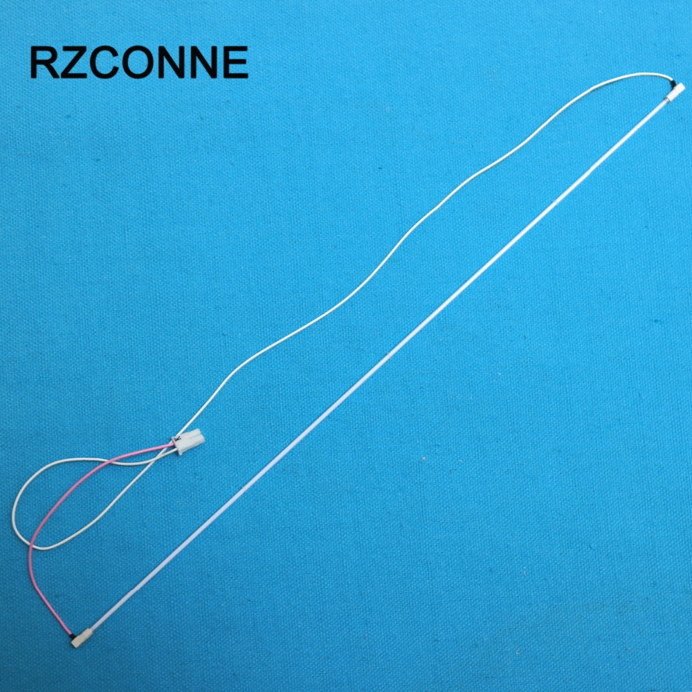 2pcs 352mmx2.0mm CCFL Backlight Lamps For 15.6 Inch LCD Laptop Display With Wire Harness Without Welding