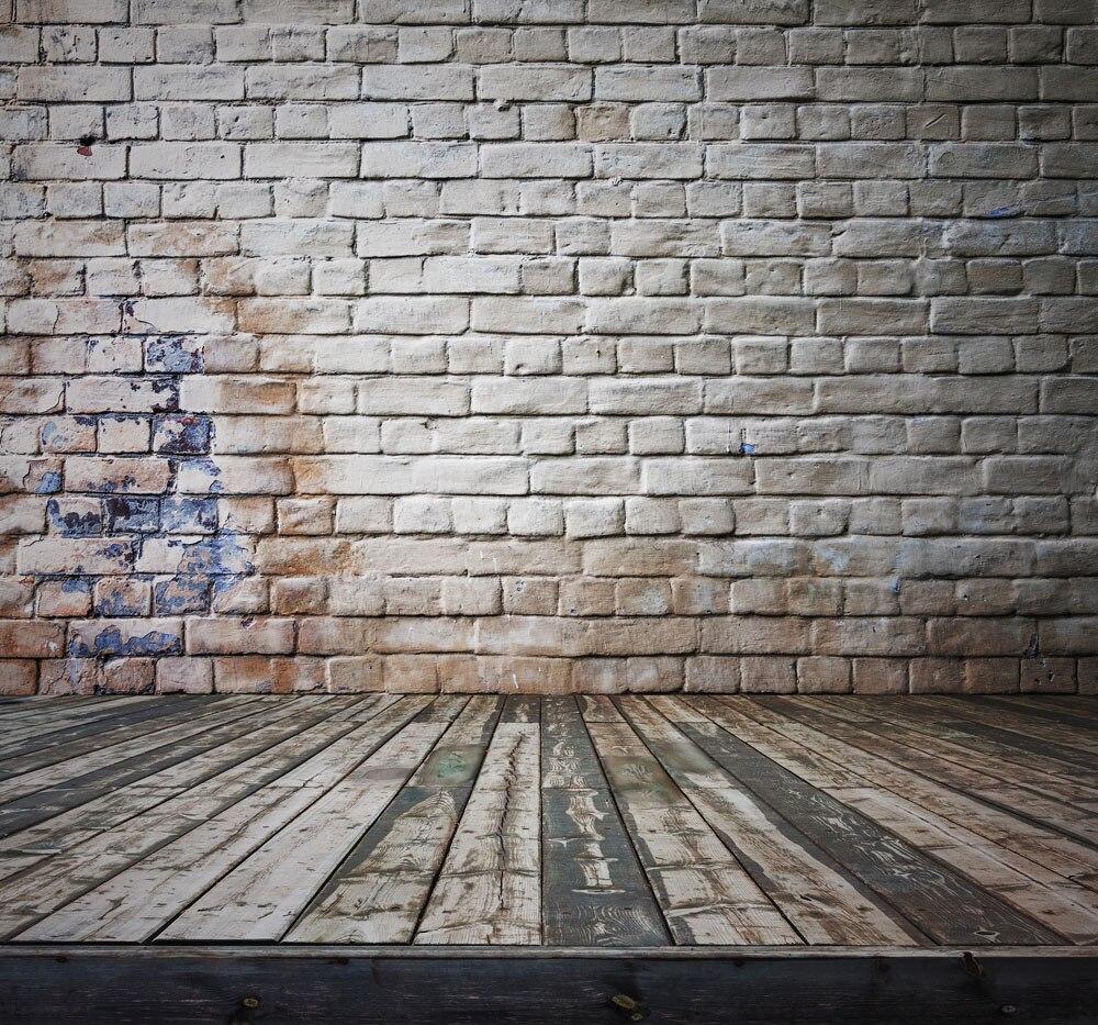 SHENGYONGBAO 10X10FT Art Tissu Photographie Toile de Fond Personnalisée Prop Dentelle thème Photo Studio Milieux JLA-5217