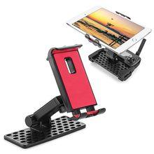 4,7-9,7 дюймов кронштейн для планшета держатель для телефона Расширенный зажим для DJI Mavic Pro Air Platinum Spark Mavic 2 Pro Zoom Drone запчасти