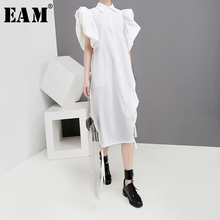 Loose Dress [EAM] Summer