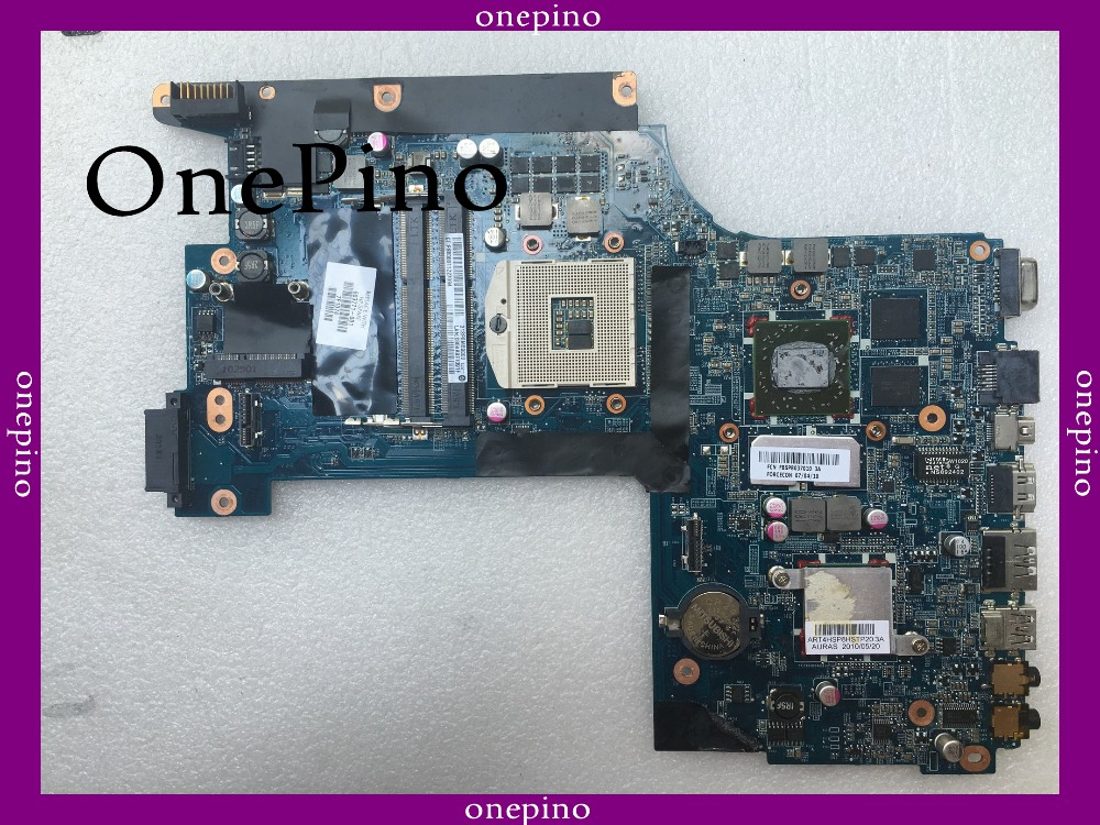 603771-001 Fit For HP ENvy 17 Envy 17-1000 HM55 Tested Working