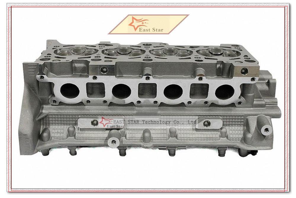 910 128 APP ANB APX AGU AFY culasse complète 058103373D pour Audi A3 A4 A6 Cabrio coupé S3 VW Passat Bora Golf Jetta 1.8 T