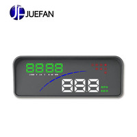 Car projector hud head up display OBD2 head up display head up display