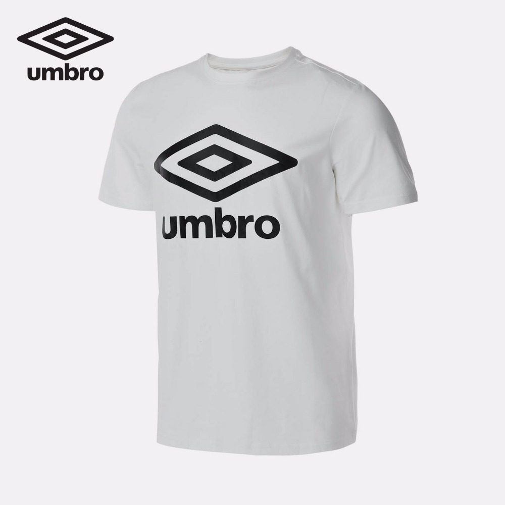 64a8ea9e0cf Umbro 2018 New Summer Men Breathable Short Sleeved shirt Sportswear  Original T Shirt Sports Tees Tops Ui001ap2501