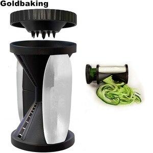 Vegetable Spiralizer Cutter Zu