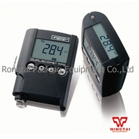 BGD 543 2 Coating Thickness Gauge 0 1250um For Paint Thickness Tester Fe NFe