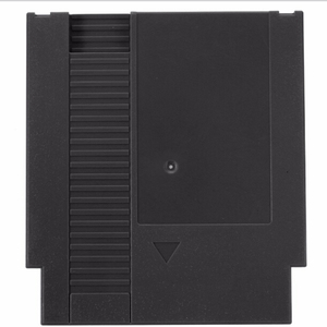 Image 2 - NEW H Hard Case Cartridge Shell Replacement For NES Entertainment System