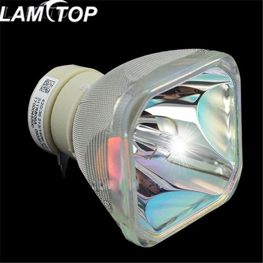 LAMTOP Original projector bulb LMP-E210 VPL-EX130/VPL-EX120 Projector lamp free shipping lamtop hot selling original lamp with housing lmp e210 for vpl ex130