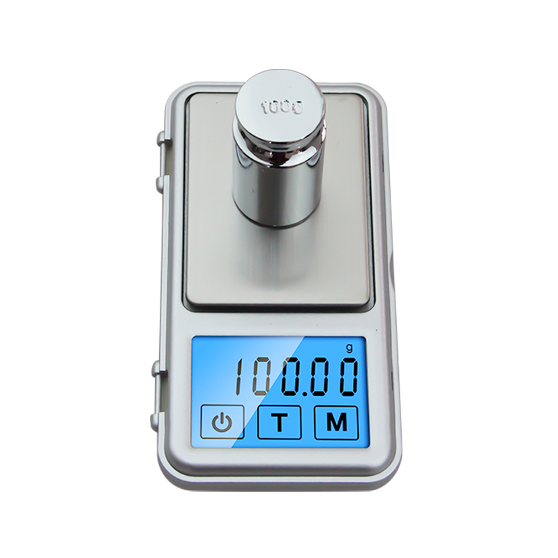 100g*0.01g Mini Pocket Scale Digital LCD Display Precision Balance Jewelry Scale Weighing Machine Portable Food Tea Kitchen Tool 10x 116x64x17mm silver plastics 100g x 0 01g mini digital jewelry pocket scale lcd