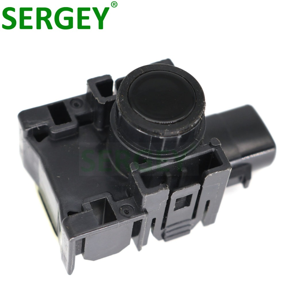 4 sztuk/partia czujnik parkowania dla LEXUS GS300 GS350 GS450H 89341-78010 8934178010