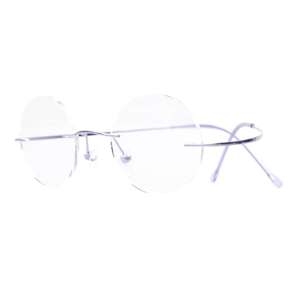 Y43 Окулярні круглі окуляри для - Аксесуари для одягу
