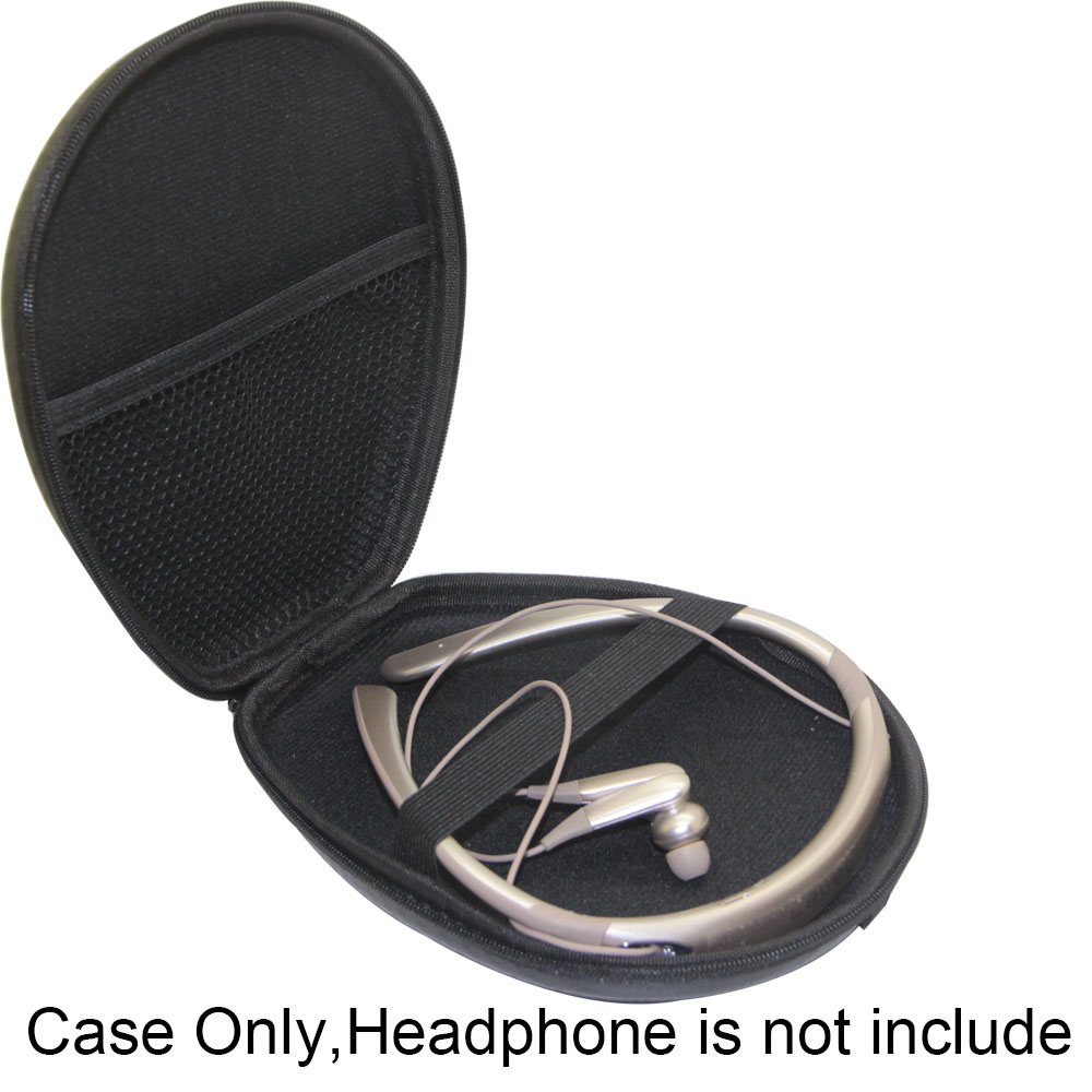 info for 1d7c8 b5c38 US $7.93 23% OFF|Poyatu Headphone Case for Samsung Level U Pro Bluetooth  Wireless In ear Headphones Hard Carry Case Box-in Earphone Accessories from  ...