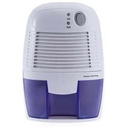 500 Ml gospodarstwa domowego osuszacza Mini produkty półprzewodnikowe osuszacza szafa wilgoci osuszacz przemysłowy osuszacz powietrza Us wtyczka w Osuszacze powietrza od AGD na