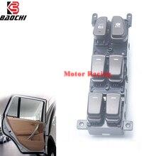 Авто мастер LHD кнопка автомобиля мощность переключатель окна 93570-3K600 935703K600 93570 3K600 для hyundai NF Sonata GL SE 2008 2009 2010