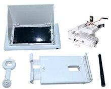 AOSENMA CG035 RC Quadcopter Spare Parts 1080P FPV Set For RC Toys Models