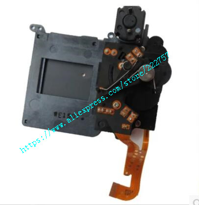 NEW Shutter Assembly Group for Canon For EOS 600D Rebel Kiss X5 1000D 550D 450D 500D Rebel XS / Kiss Camera Repair Part