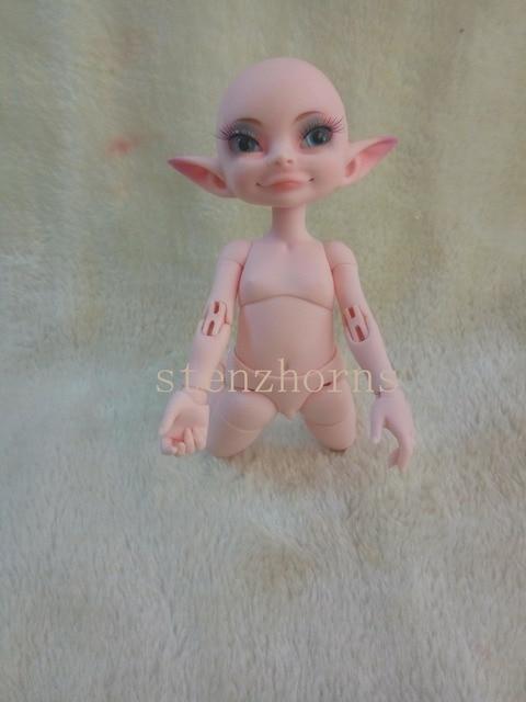 stenzhorn Bjd dolls fairyland RealFeeToki Basi Human Free Eye 4
