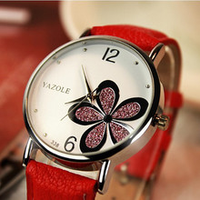 2016 Watch Women Fashion Casual Analog Luxury Brand Quartz Watch For Women Leather Strap Wristwatches Women Dress Watches AC338  mcykcy watch top brand luxury women fashion casual quartz watch for women s leather strap dress wristwatches relogio feminino